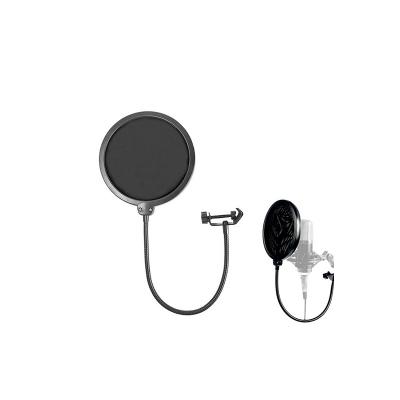 Pop filtr pro mikrofon