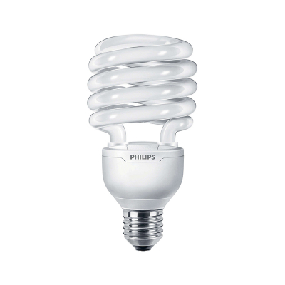 Spirálová zářivka Philips 32W denní světlo
