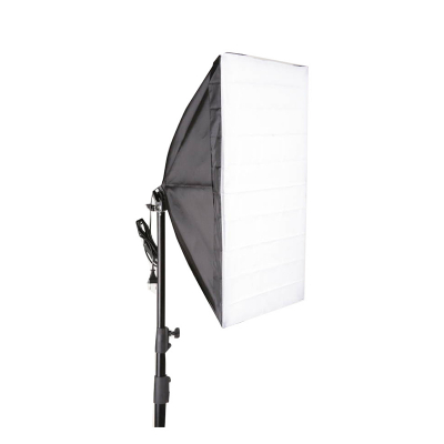 Softbox 50x70cm s držákem žárovky