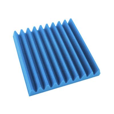 Akustická pěna EQ Acoustic Wedge 30 modrá