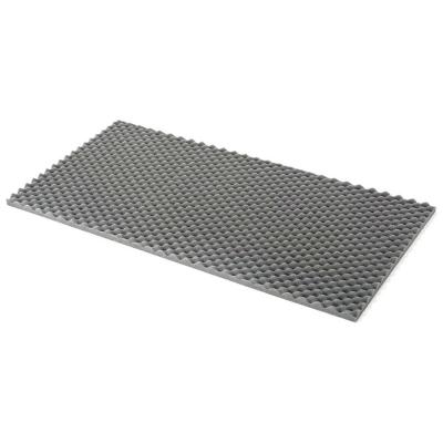 Akustická pěna 2,5cm panel 100x50cm