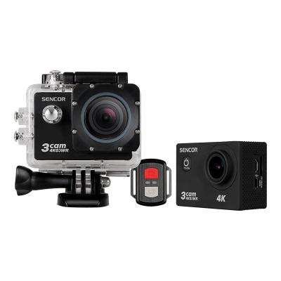 3CAM 4K03W akční kamera SENCOR