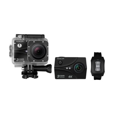 3CAM 4K50WRB akční kamera SENCOR