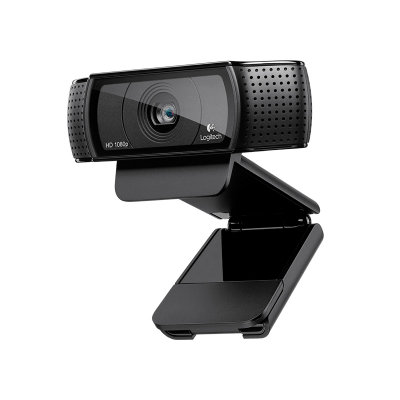 C920 HD PRO webkamera LOGITECH