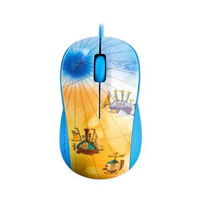 Myš YENKEE FANTASY YMS 1020BE