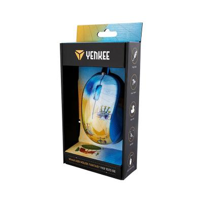 Stolní mikrofon k PC YENKEE YMC 1020GY